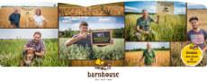 Barnhouse: ein Aufenthalt für 2 Personen im Bio-Hotel