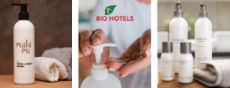 BIO HOTELS: 10 x Bio-Kosmetik-Sets von miila mi und MARIAS