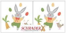 Paul Schrader: 33 x 2 Osterpräsente mit leckeren Spezialitäten