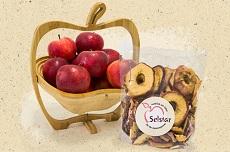 Gewinnspiel Elbe Obst: 10 x Obstschalen & 90 x eine Tüte Apfelchips zu gewinnen!