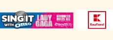 Kaufland: 2 x 2 Tickets für Lady Gaga + Flüge, Hotel und Taschengeld