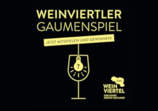 Gewinnspiel Weinviertel: ein Aufenthalt für 2 Personen und tolle Weinpakete gewinnen