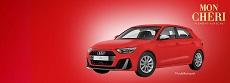 Gewinnspiel Kaufland: Gewinne einen von 3 Audi A1