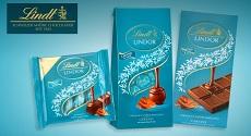 Gewinnspiel Lindt: 5 x ein LINDOR Caramel & Salz Paket zu gewinnen!