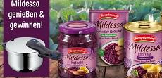 Hengstenberg Mildessa: 30x1 einen WMF Perfect Plus Schnellkochtopf gewinnen