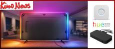 Kino News: ein Philips Hue Beleuchtungs-Set im Wert von ca. 500 €