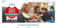 Landliebe: wöchentlich ein 5.000 € WestWing-Möbelgutschein