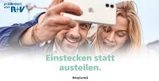 Gewinnspiel R+V Versicherung: 3 x 1 iPhone 11 und 33 x 1 Powerbank wird verlost!