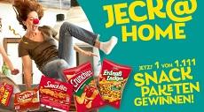 Lorenz: 1.111 x Lorenz Snack-Pakete werden verlost!