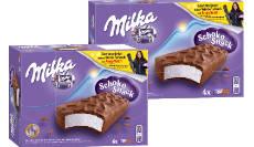 Milka: 7 Tage Winter-Familienurlaub in Österreich