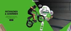 Moskovskaya: 5 x ein E-Bike im Gesamtwert von 12.500 €