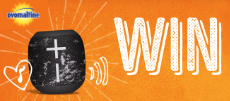 Ovomaltine: 30 Bluetooth-Lautsprecher im Gesamtwert von 2.000 Euro