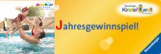 Ravensburger Kinderwelt: Familienurlaub, Eintrittskarten u.v.m.