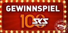 Gewinnspiel SKS Germany: ein Trek Marlin 5 im Wert von knapp 500 € & weitere Preise