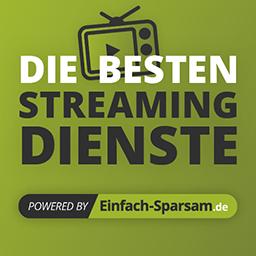 Streaming Dienste-Angebote