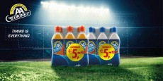 AA Drink Sixpack mit 5,00€ Cashback