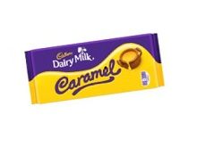Cadbury Dairy Milk mit 1,00 € Cashback