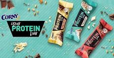 Corny your Protein bar mit 0,70 € Cashback