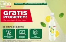 Die Limo Leicht & Ultra Leicht von Granini gratis testen