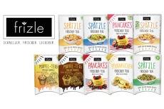 frizle fresh: beliebiges Produkt mit 50 % Cashback kaufen