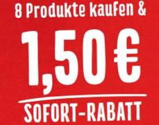 Maggi: 8 Produkte kaufen und 1,50 € sparen