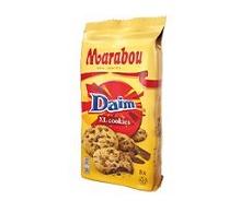 Marabou XL-Cookies oder Bites mit 1,00 € Cashback