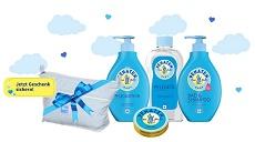 PENATEN: kaufe 4 Produkte ein & erhalte eine Kulturtasche gratis