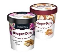 Häagen-Dazs: 2 Produkte mit 2,50 € Cashback