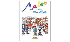 """BBK: Kinder-Malbuch """"Malen mit Max & Flocke"""" kostenlos bestellen"""
