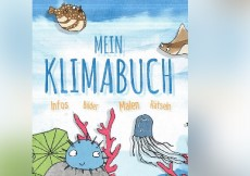 Bundesministerium für Umwelt: Malbuch - Mein Klimabuch