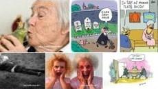 Familienministerium: viele kostenlose Postkarten