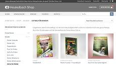 Heukelbach Shop: Lieder-CD, Hausaufgabenheft, Stundenplan uvm.