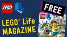 LEGO®: Kostenloses LEGO® Life Magazin