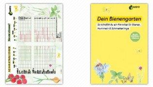 Umweltinstitut München: kostenloser Aussaatkalender