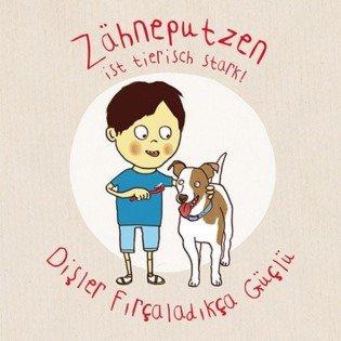 Prodente: Kinderbücher für gutes Zähneputzen