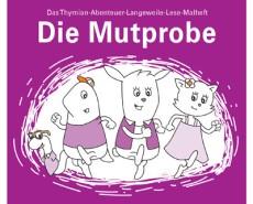 "Ratiopharm: gratis Comic-Malbuch ""Die Mutprobe"""