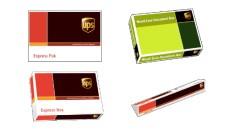 UPS: Verpackungsmaterial kostenlos bestellen