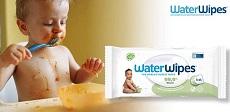 kidsgo: 30 Tester für WaterWipes KIDS Feuchttücher gesucht