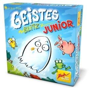 ClevereFrauen: Teste das Spiel Geistesblitz Junior - Produkttester werden