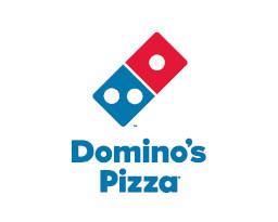 Gutscheine für Domino's