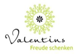 Gutscheine für Valentins