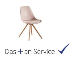 Das + an Service