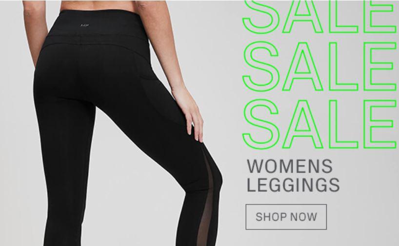 Damen Leggings